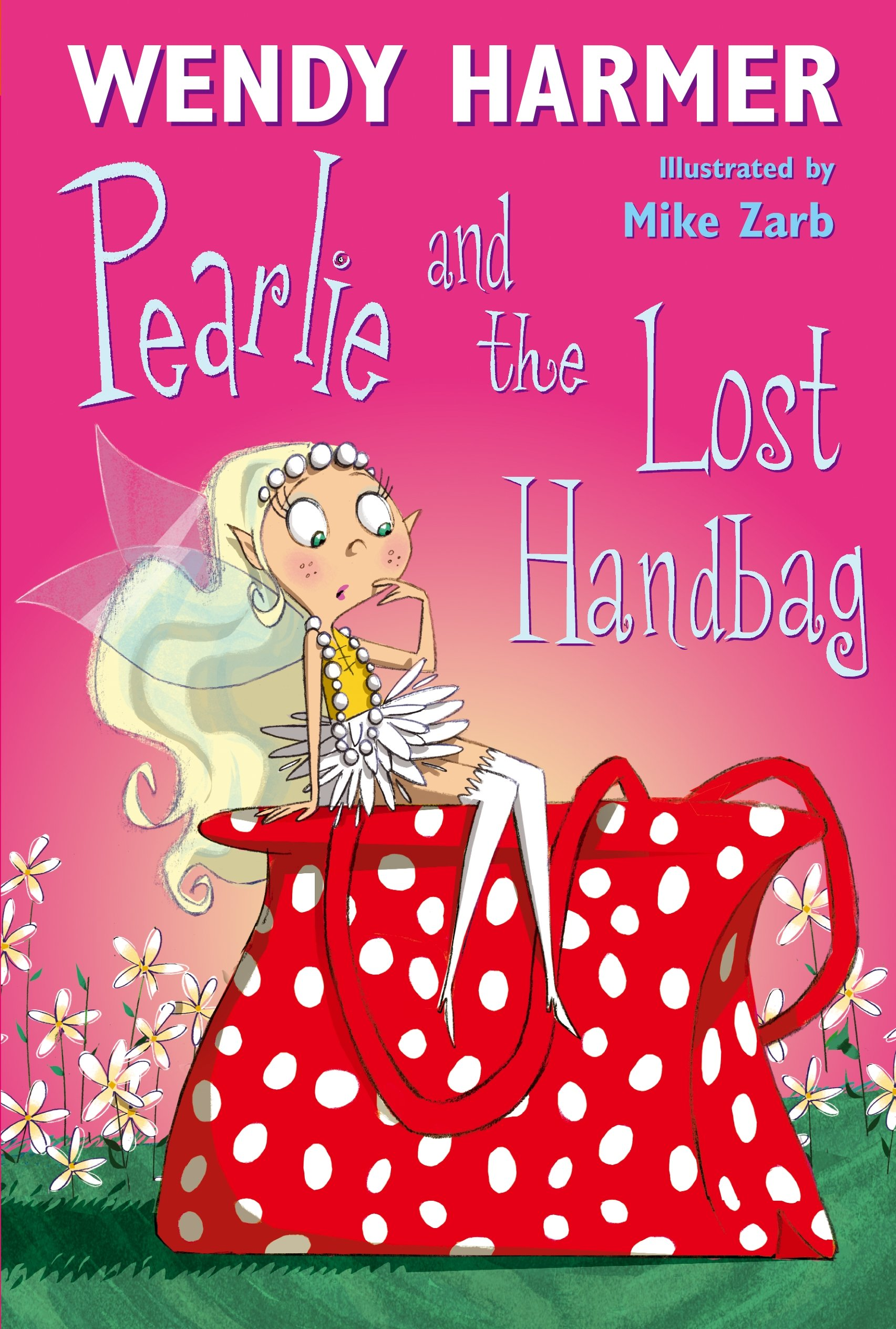 Pearlie and the Lost Handbag ebook