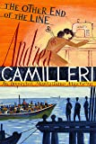 The Other End of the Line: An Inspector Montalbano Novel 24