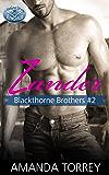 Zander (Blackthorne Brothers Book 2)