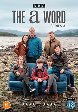 The A Word - Series 3