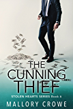 The Cunning Thief (Stolen Hearts Book 5) (English Edition)