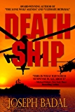 Death Ship (Danforth Saga Book 5) (English Edition)