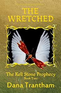 The Wretched (The Kell Stone Prophecy Book 2)