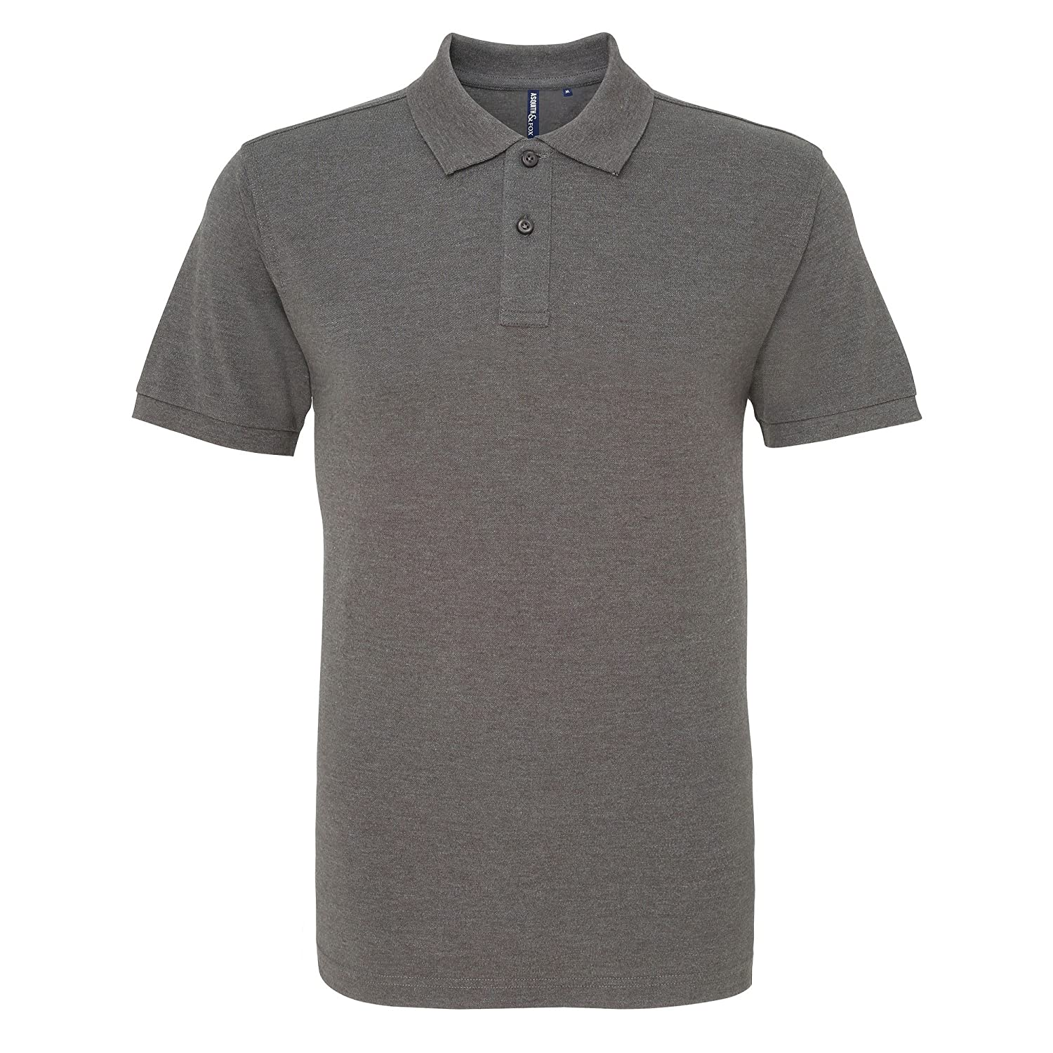 Asquith & Fox Asquith and Fox Mens Polo, Verde (Olive 000 ...
