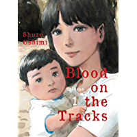 Blood on the Tracks, volume 1 book cover