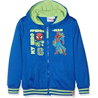 Marvel Spiderman The Greatest Sudadera para Niños