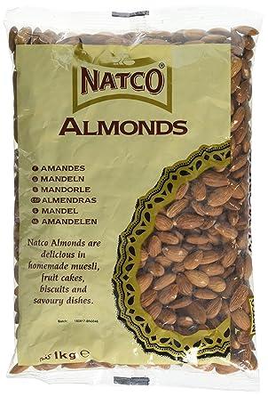 Natco Almond 1 kg