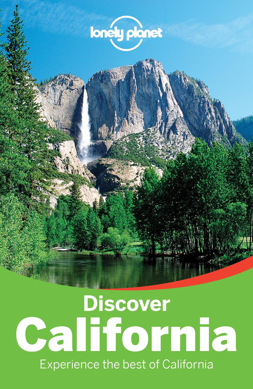Benson, S: Discover California (Discover Guides)