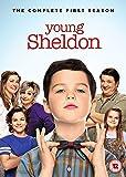 Young Sheldon - Saison 1 [Import italien]