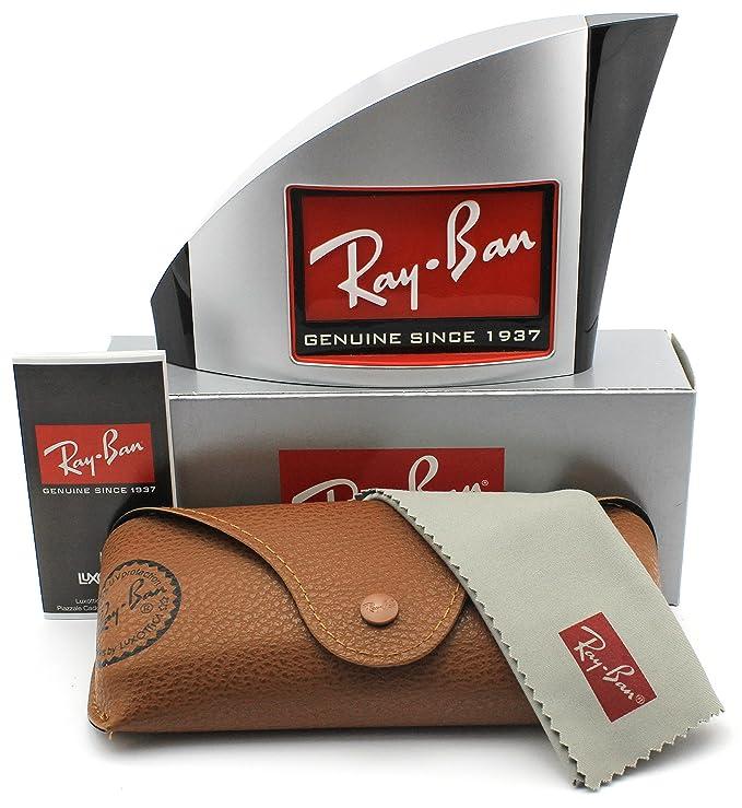 Ray-Ban RB3576N BLAZE CLUBMASTER Sunglasses 042 30, 41mm  Amazon.co.uk   Clothing 5e0d0e123f