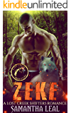 ZEKE (LOST CREEK SHIFTERS)