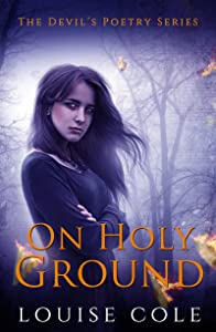 On Holy Ground (The Devil's Poetry Book 2)