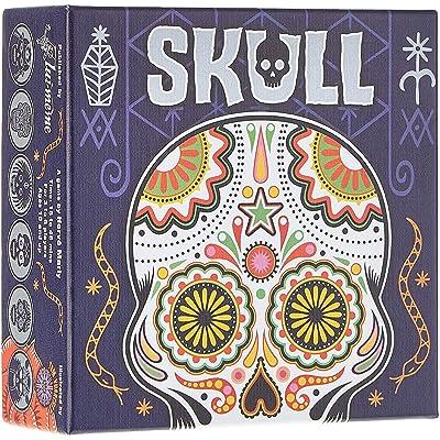 Skull: Toys & Games
