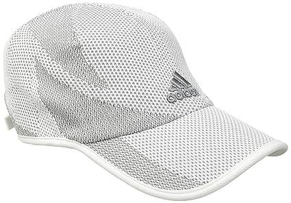 a623aa08df9 Amazon.com  adidas Men s Adizero Primeknit Cap