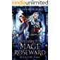 Thief: A Beauty and the Beast Retelling (The Scarred Mage of Roseward Book 1)