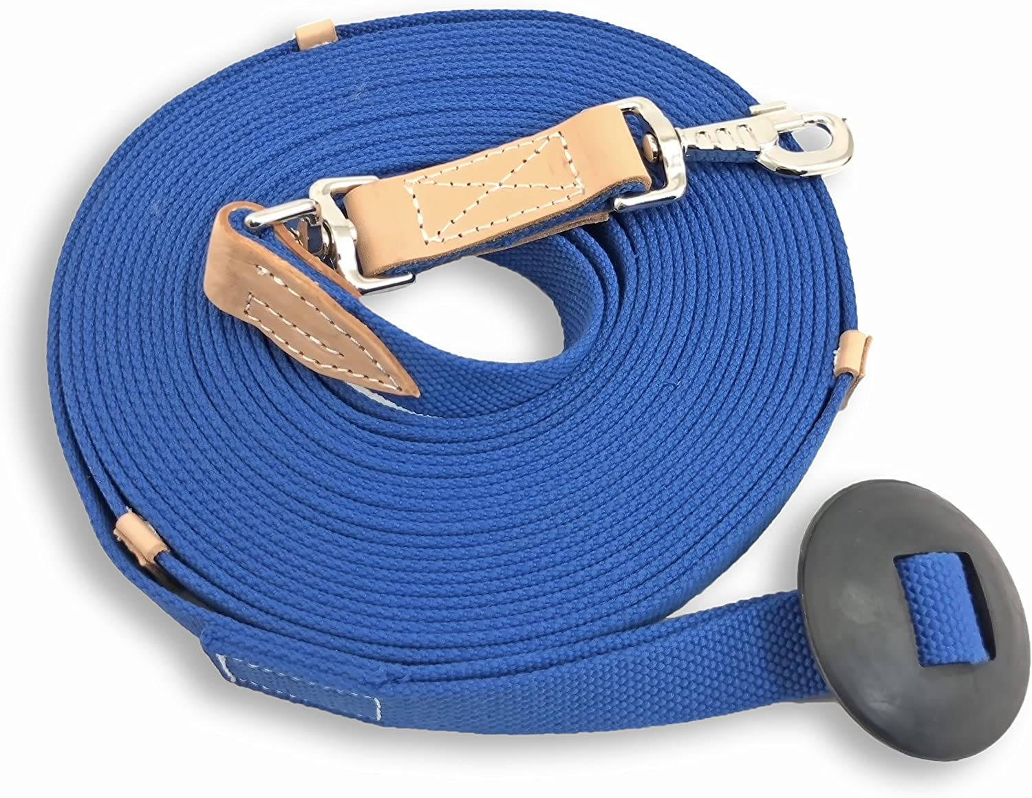 NEW Deluxe Cotton Lunge Line 35 Ft.