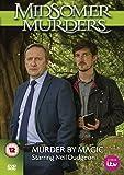 Midsomer Murders Series 17 - Murder By Magic [DVD]