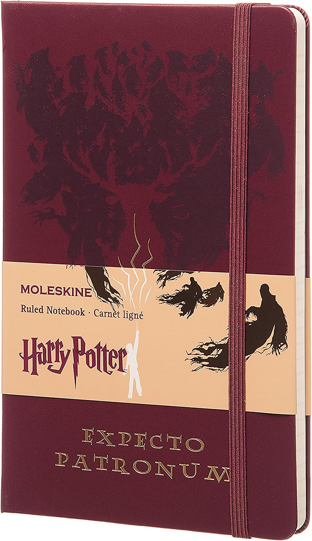 MOLESKINE: Moleskine Harry Potter Limited Edition Notebook L (EDITION LIMITEE)