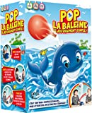 Bandai - 68053 - Jeu De Société - Pop La Baleine