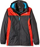 The North Face Boy's Stormy Rain Triclimate Jacket