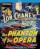 The Phantom of the Opera (2-Disc) [Blu-ray]