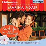 Need You for Always: Heroes of St. Helena