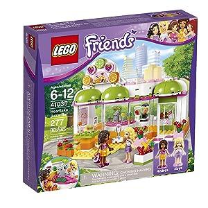 LEGO Friends 41035 Heartlake Juice Bar