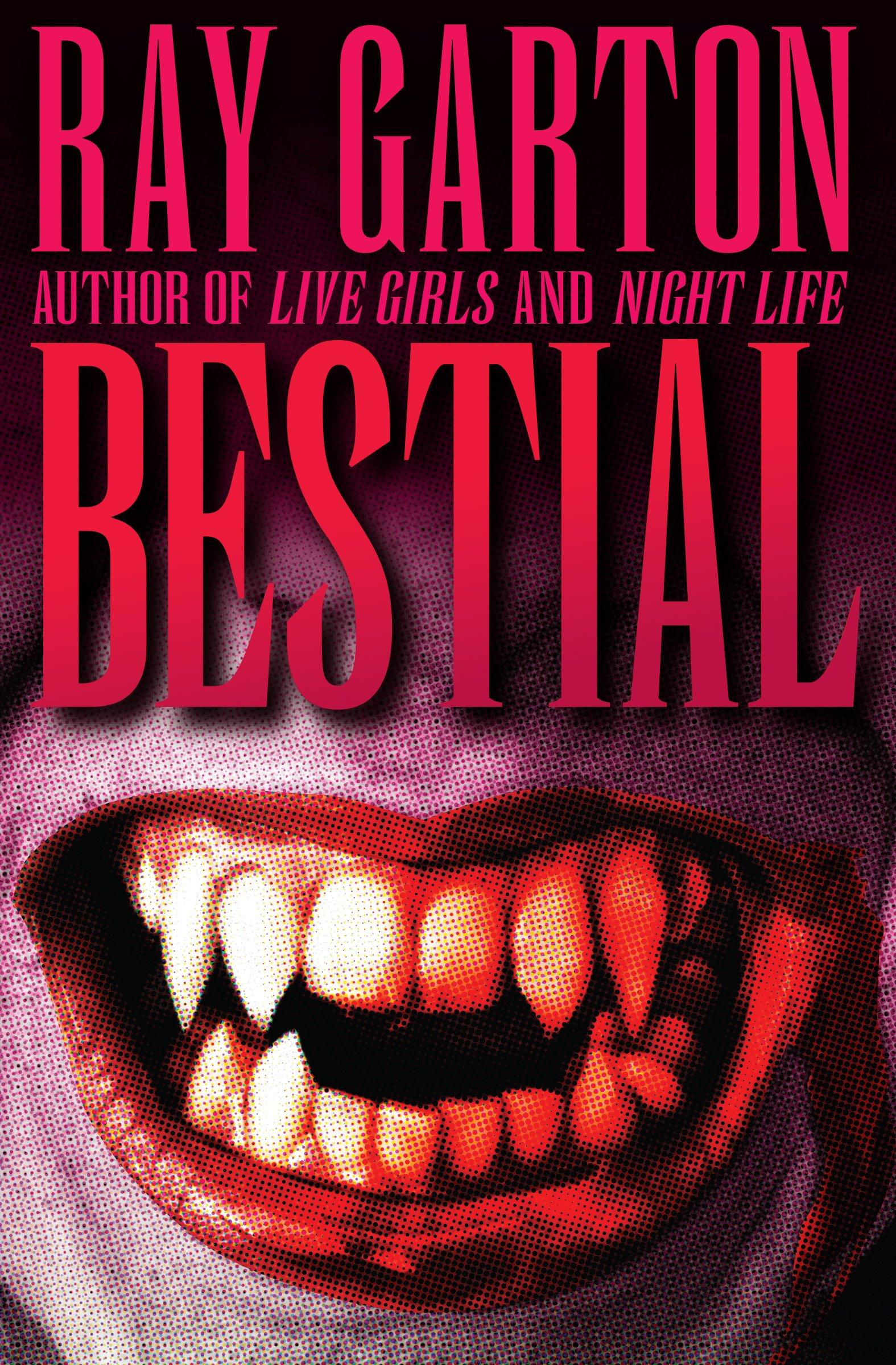 8747f68e8f72 Bestial  Amazon.co.uk  Ray Garton  9781497642577  Books