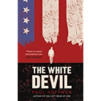 WHITE DEVIL: 4