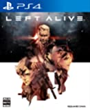 LEFT ALIVE(レフト アライヴ) 【初回生産特典】 「Survival Pack」 (DLCアイテム) プロダクトコード 同梱 - PS4