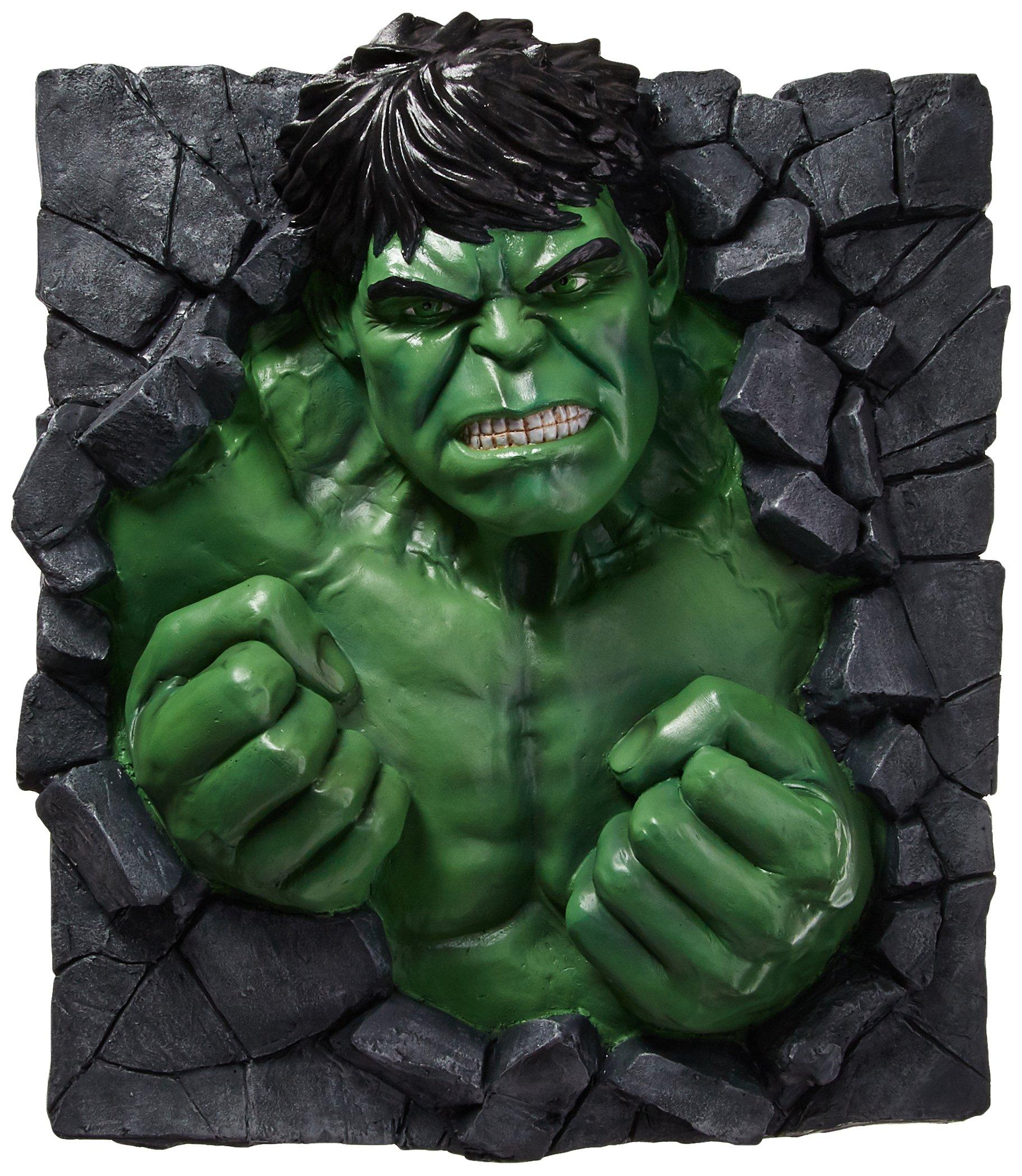 Rubie's Marvel Universe Wall Breaker, Hulk