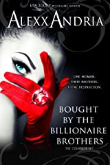 Bought By The Billionaire Brothers Bundle: The Complete Set Kindle Edition