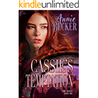 Cassie's Temptation (Time Bridge Book 1)