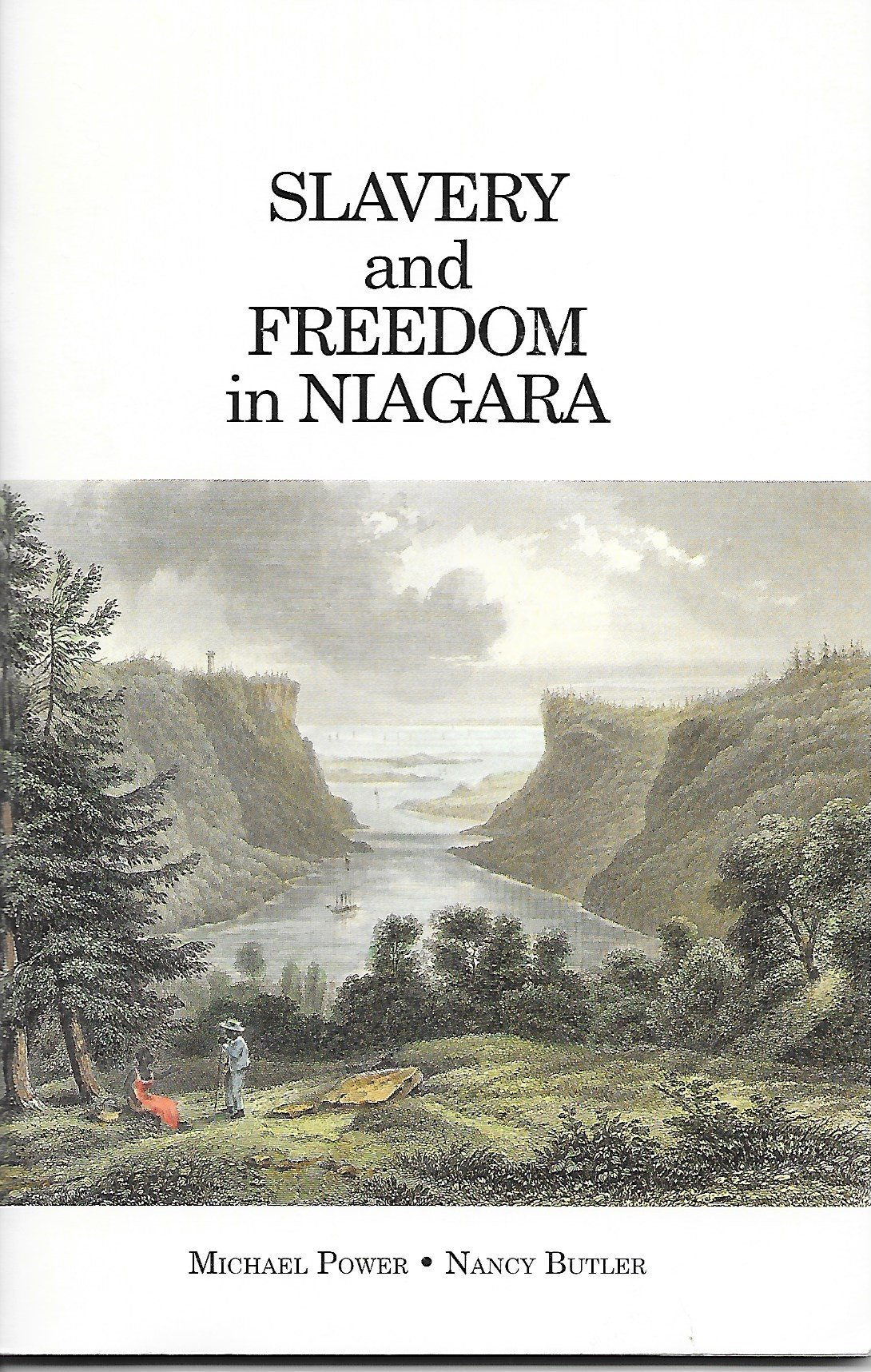 Amazon.in: Buy Slavery and Freedom in Niagara Book Online at Low ...