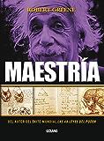 Maestría (Alta definición) (Spanish Edition)