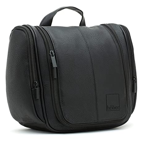 Höher Toiletry Wash Bag  425b4a52d18f1