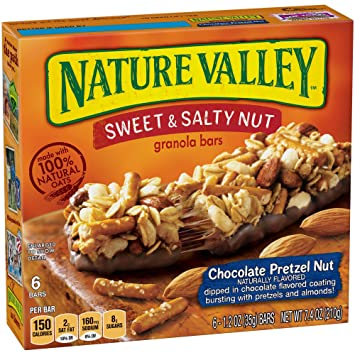 Nature Valley Granola Bars, Sweet and Salty Nut, Chocolate Pretzel on planters cookies, planters roasted pecans, planters dry roasted honey, planters pistachios, planters granola bars, planters sesame sticks, planters holiday collection, planters energy mix, planters nutrition, planters go packs, planters logo, planters crackers, planters nuts, planters pecan pieces, planters cashews, planters raised bed garden, planters sweet and salty, planters flavors, planters heart healthy, planters sunflower kernels,