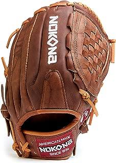 "product image for NOKONA American Kip 11.5"" Baseball Glove: A-1150CGR A-1150CGR"