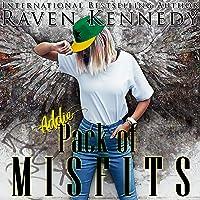 Addie: Pack of Misfits, Book 1