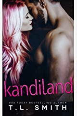 Kandiland Kindle Edition