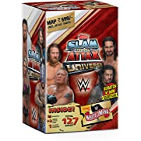 Topps WWE Slam Attax Universe Smart Pack 2019-20 Edition