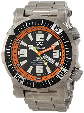 breitling watches swisswatchexpo aerospace professional series quartz titanium b mens watch