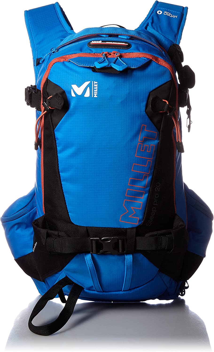 MILLET MIS2061 Sac à Dos Mixte Adulte, Electric Blue