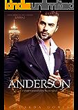 Anderson (Dono do meu desejo Livro 2)