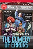Shakespeare:Comedy Of Errors [Simon Harrison; Matthew Needham; Jamies Wilkes; Brodie Ross; Hattie Ladbury; Becci Gemmell] [OPUS ARTE: DVD]