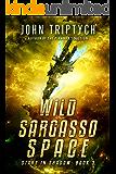 Wild Sargasso Space (Stars in Shadow Book 3)