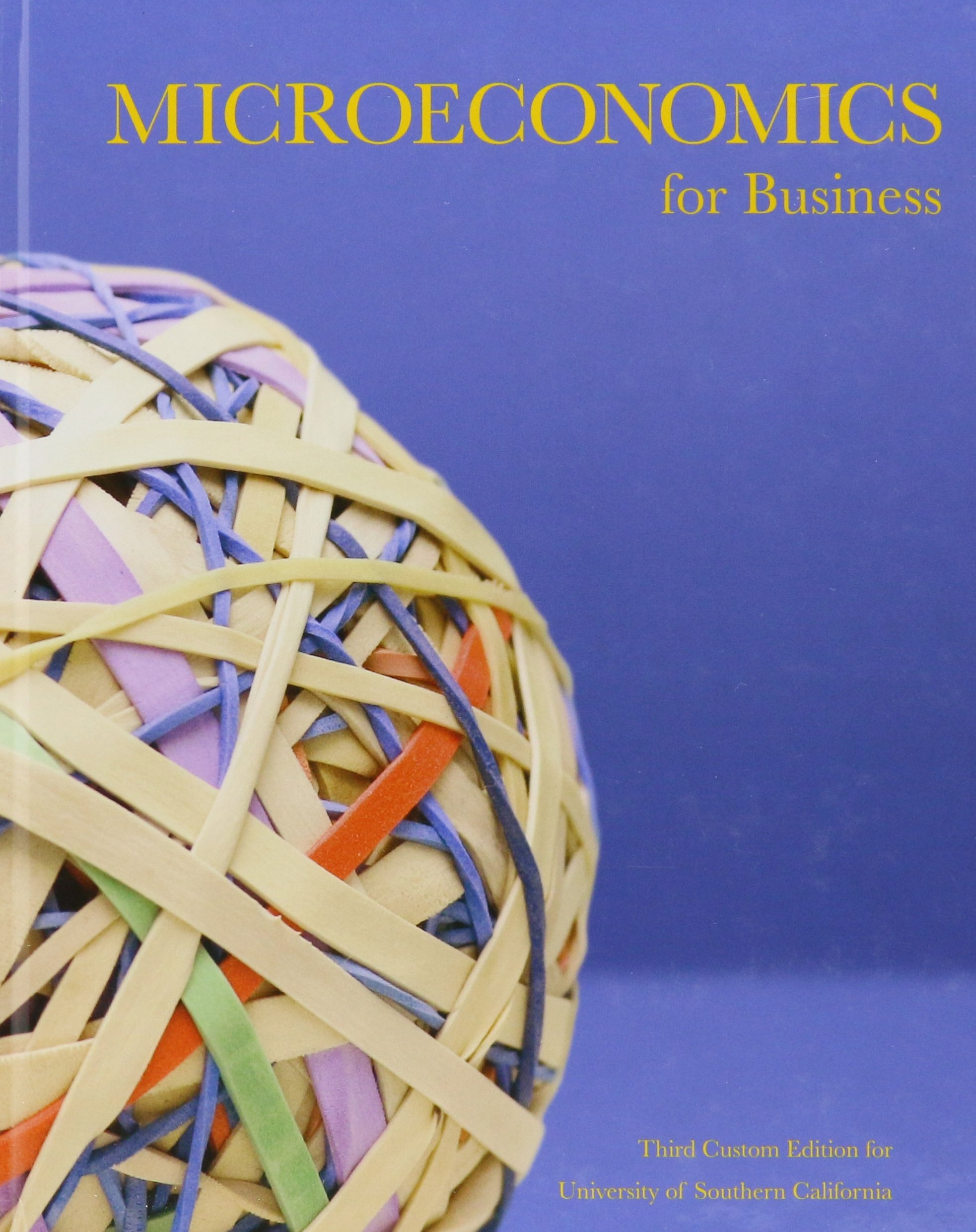 Microeconomics for business robert s pindyck daniel l rubinfeld microeconomics for business robert s pindyck daniel l rubinfeld r glenn hubbard anthony patrick obrien 9781269952774 amazon books fandeluxe Choice Image