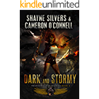 Amazon best sellers best superhero fantasy ebooks dark and stormy phantom queen book 4 a temple verse series the phantom fandeluxe Gallery