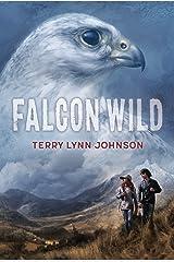 Falcon Wild Kindle Edition