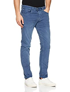 Mens Grover Slim Jeans Replay
